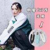 韩国明星同款无痕发夹女美发化妆夹发卡头饰夹子
